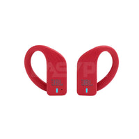 JBL Endurance Peak Waterproof Wireless In-ear Headphones Red HAHE691 1ION