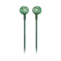 JBL Live 200BT Wireless In-ear Neckband Headphones Green HAHE704 1ION