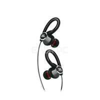 JBL Reflect Contour 2 Wireless In-ear Headphones Black HAHE710 1ION