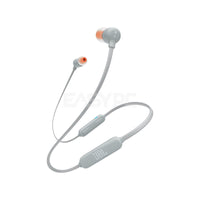 JBL Tune 110BT Wireless In-ear Headphones Gray HAHE717 1ION