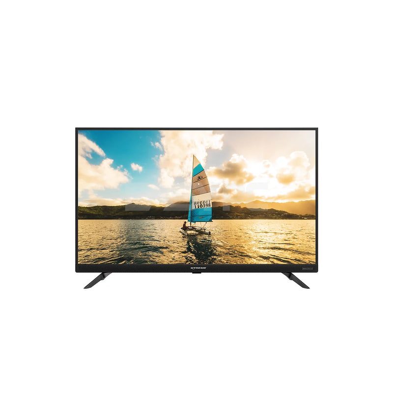 "Xtreme MF-3200S 32inch Digital Smart TV with Free Wall Bracket EX""S763 1ION"