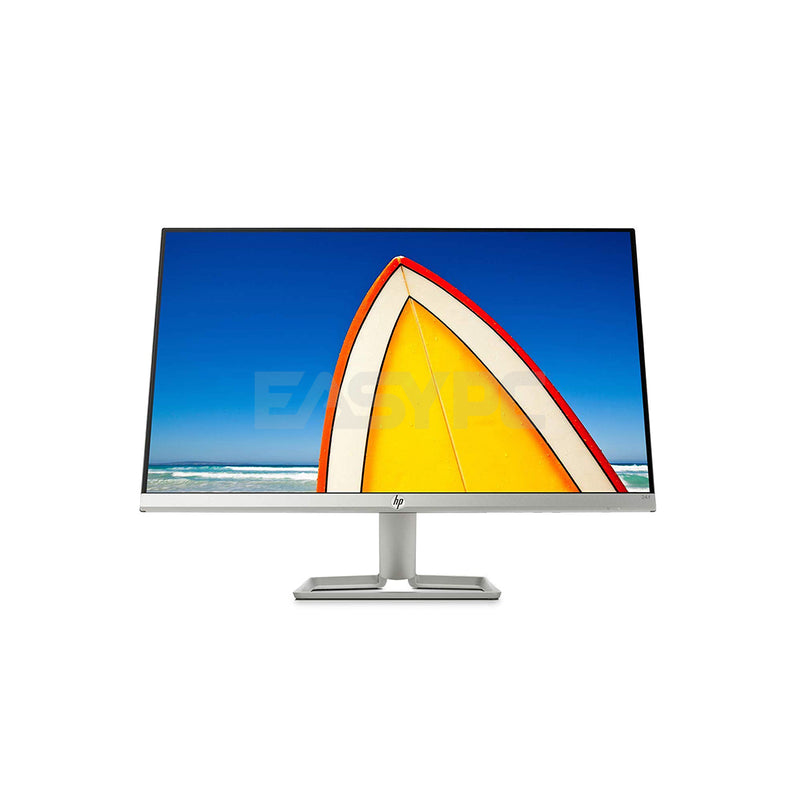 "HP 3AL28AA-24F 24"" 75Hz IPS with LED backlight Matte Silver Monitor"
