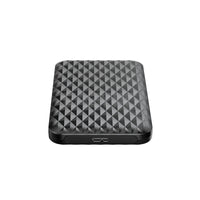 Orico 2520U3 Black Enclosure 2.5 Sata Black
