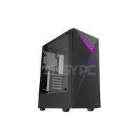 Gamdias Argus-E4 Mid Tower Gaming Case