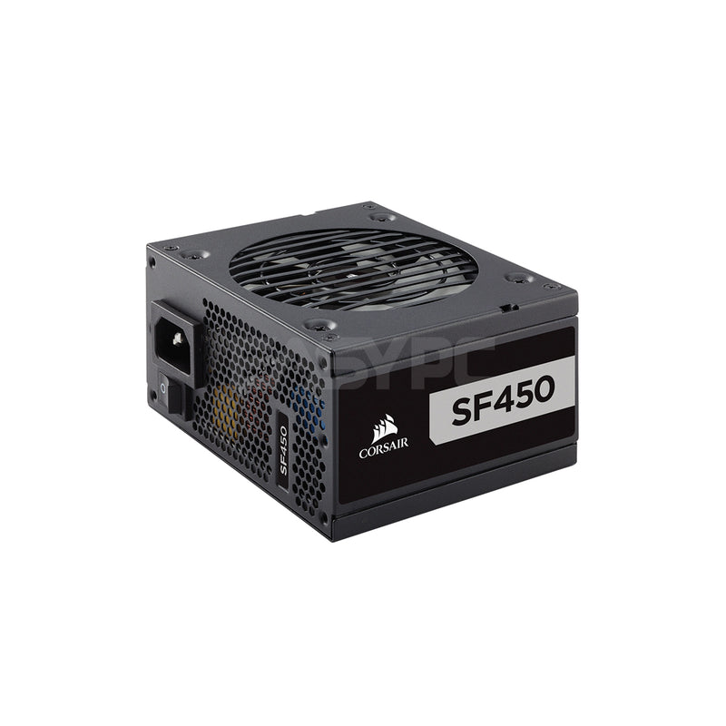 Corsair SF450 450Watts 80+ Platinum SFX Power Supply