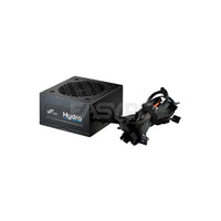 FSP HYDRO K HD600 600 watts 80 Plus Non-Modular Bronze Power Supply