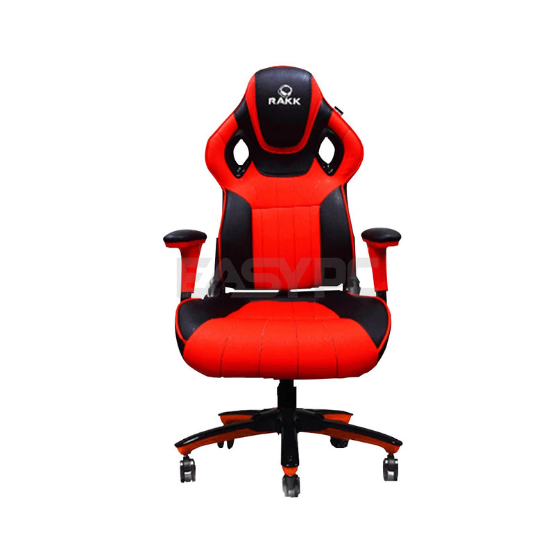 Rakk Casap Gaming Chair Red