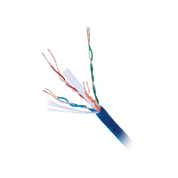 Adlink Cat6e 305m Utp Cable Blue