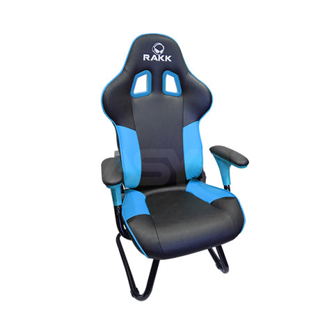 Rakk Takus FX Gaming Chair Blue