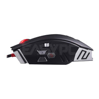 A4Tech BLOODY ZL50 Sniper Laser Gaming Mouse Usb