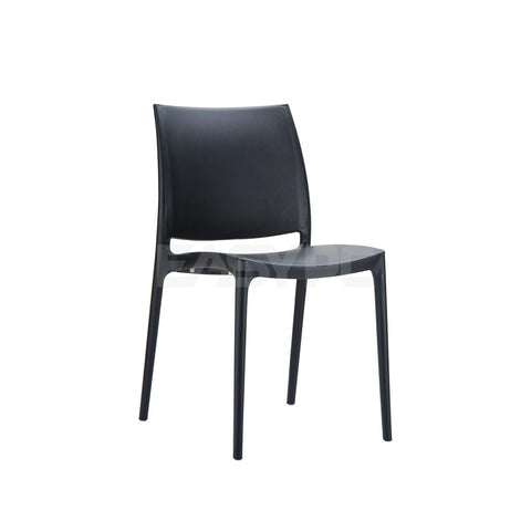 Cofta Jasmine iCafe Chair Black