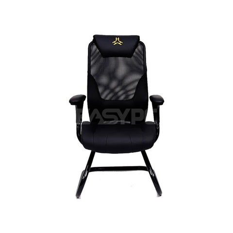 Rakk ALO Gaming Chair Black