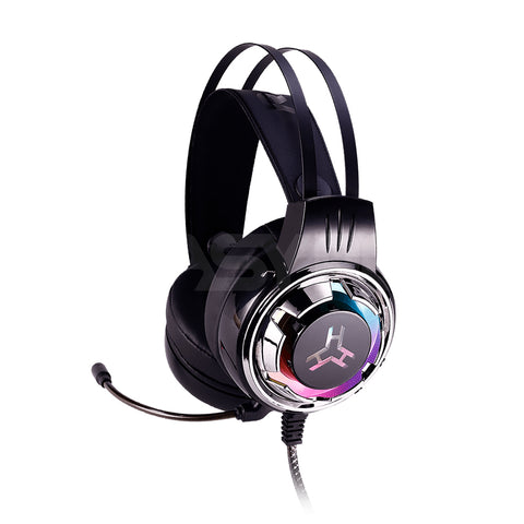 RAkk Karul Illuminated Gaming Headset RGB Bulk