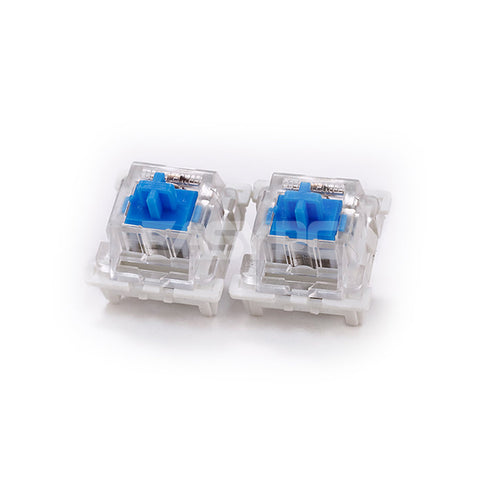 Outemu 3 Pin Mechanical Keyboard Switch Blue