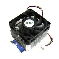 AMD Stock Heatsink Fan