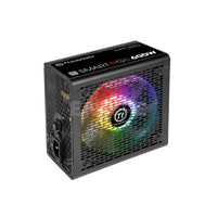Thermaltake Smart SPR0600 80 Power Supply RGB