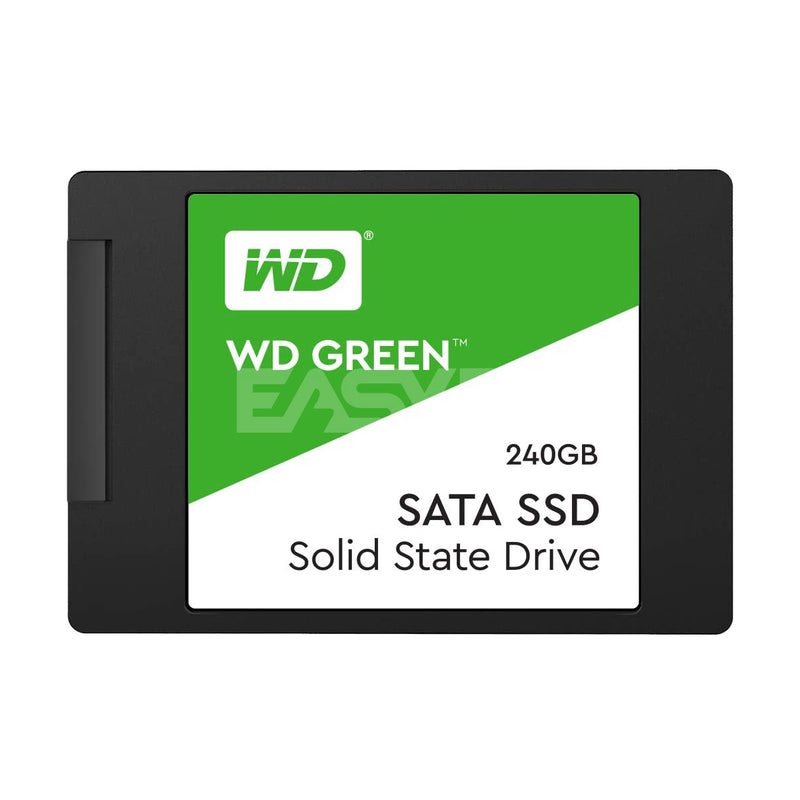 Western Digital Solid State Drive 240gb Green SATA 2.5
