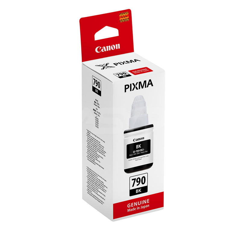 Canon GI 790 Ink Black
