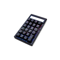 Ducky Pocket DKPO1623ST-BUSPDAAT1 Mechanical Keyboard Cherry MX Brown DUDK1008 4JTP