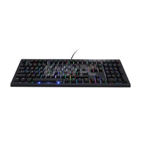 Ducky Shine 5 DKSH1508ST-BUSADAAT1 RGB Mechanical Keyboard Cherry MX Brown DUDK938 4JTP