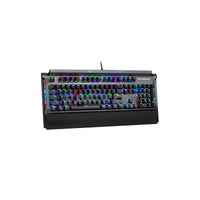 CK98 104KEY RAINBOW BACKLIT KEYBOARD MOCK1412 4PHIL