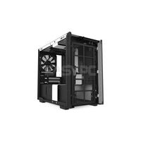 NZXT H210i Mini ITX PC Case Matte White NZCA1253 4JTP
