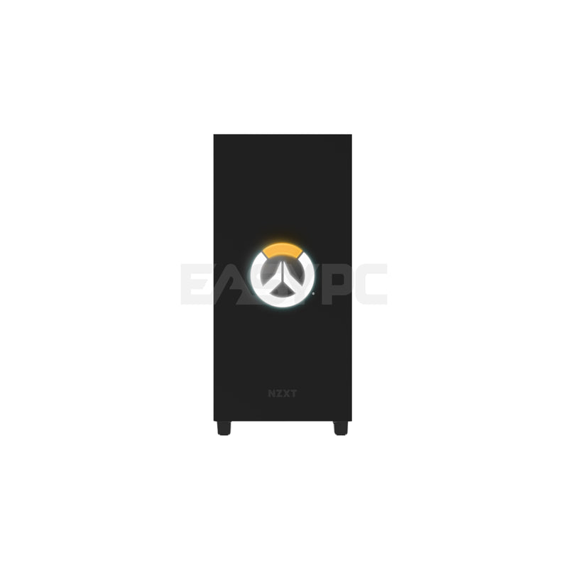 NZXT H500 Overwatch Edition Mid Tower PC Case NZCA1259 4JTP