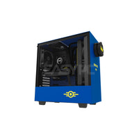 NZXT H500 Vault Boy ATX PC Case NZCA1260 4JTP