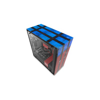 NZXT H700 PUBG CRFT Limited Edition Mid Tower PC Case NZCA1263 4JTP