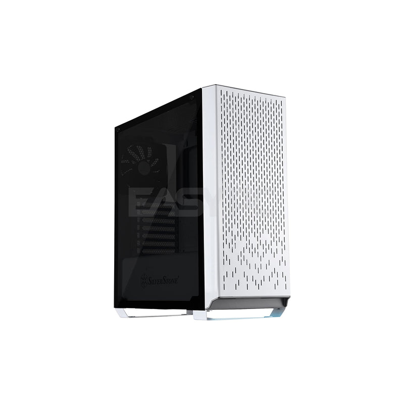 Silverstone Primera 02 SST-PM02W-G Full Tower PC Case White SIPr499 1ION