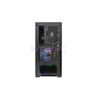 Thermaltake Commander G32 TG ARGB CA-1P2-00M1WN-00 Mid Tower PC Case with ARGB Fan THCA1379 1ION