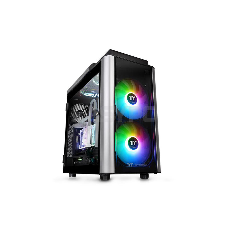 Thermaltake Level 20 GT ARGB CA-1K9-00F1WN-02 Full Tower PC Case with ARGB Fans THCA1384 1ION