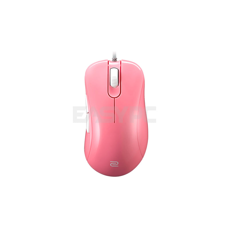 Benq Zowie EC2-B Divina Version Gaming Mouse Pink ZOEC1327 4JTP