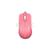 Benq Zowie FK1-B Divina Version Gaming Mouse Pink ZOFK1321 4JTP