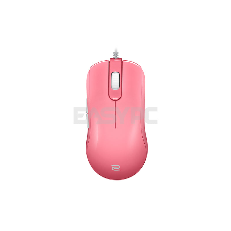 Benq Zowie FK1+-B Divina Version Gaming Mouse Pink ZOFK1322 4JTP