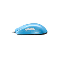 Benq Zowie S1 Divina Version Gaming Mouse Blue ZOS11316 4JTP