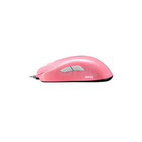 Benq Zowie S1 Divina Version Gaming Mouse Pink ZOS11317 4JTP