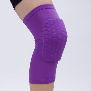 Basketball Shockproof Breathable Short Knee Pads