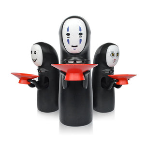 Spirited Away Coin Bank Auto Eat Coin Piggy Bank