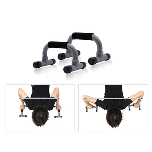 Home push-up support fitness equipment