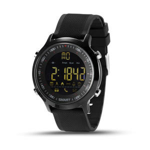 Sports Activities Tracker Wristwatch