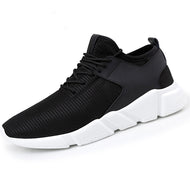 Men's shoes sports shoes Korean version of the wild women's shoes casual deodorant breathable couple models