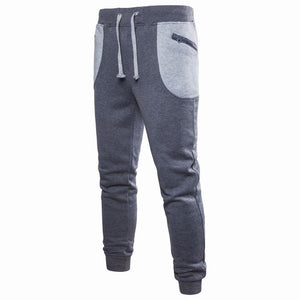Loose Casual Sports Trousers