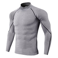 Elastic Quick-Drying PRO Sports Running Fitness T-Shirt