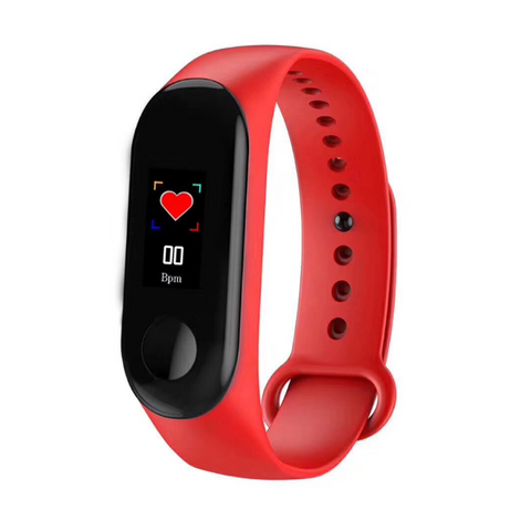 Pedometer Heart Sports Smart Watches