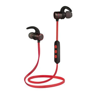 Magnetic sports Bluetooth headset