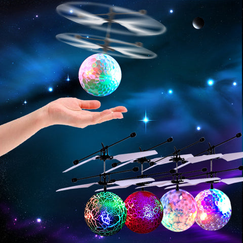 Floating Magical Smart Flying Ball