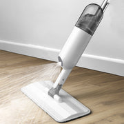Household Flat Water Spray Mop Mopping Mop