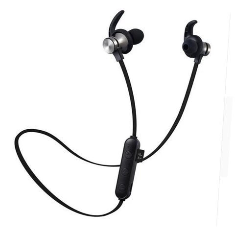 Bluetooth Wireless Magnetic Earphones