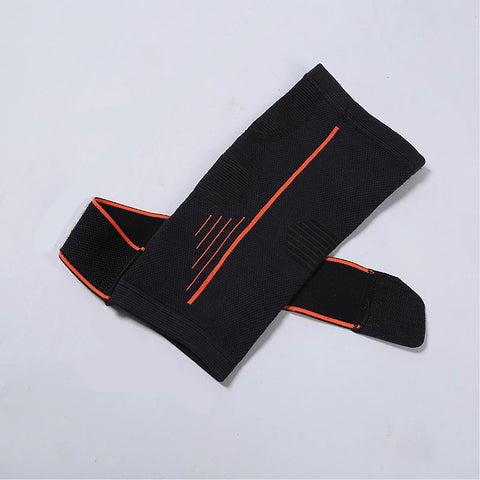 Tennis pressure belt elbow pads breathable sports protective